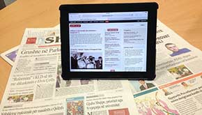 onlinevs-gazetat